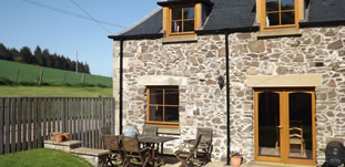 Horse Mill Cottage